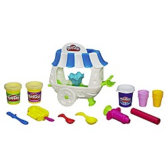 Play-Doh - Ice Cream Sundae Cart