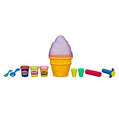 Play-Doh - Mini Cone Container