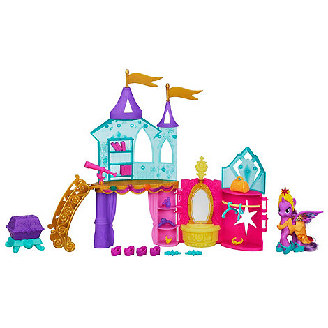 My Little Pony - Crystal Empire Playset