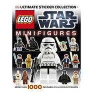 LEGO Star Wars sticker book