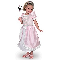 Melissa & Doug - Dress up Princess Costume