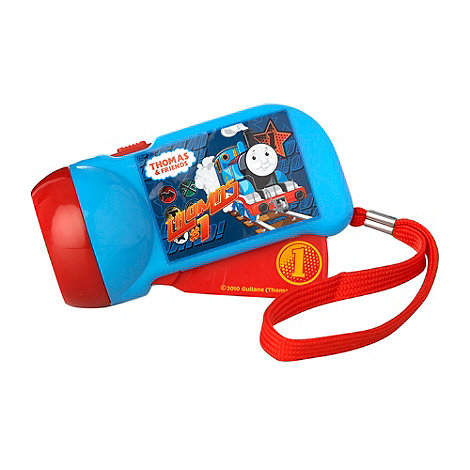 Thomas & Friends - Thomas The Tank Engine Dynamo torch