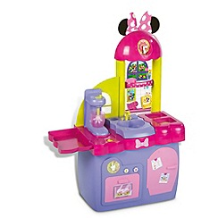 Mickey Mouse Clubhouse - Minnie Mouse kitchen