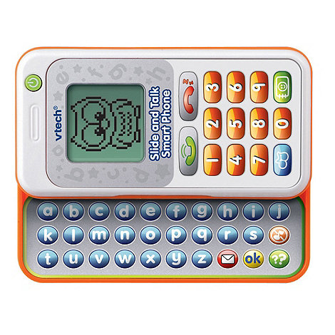 VTech - Slide and talk smart phone