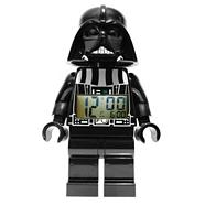 LEGO Star Wars Darth Vader figure clock - 9002113