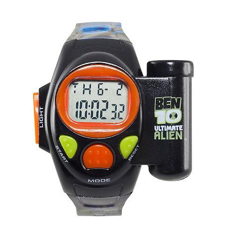 Ben 10 - 10 Ultimate Alien projection LCD watch