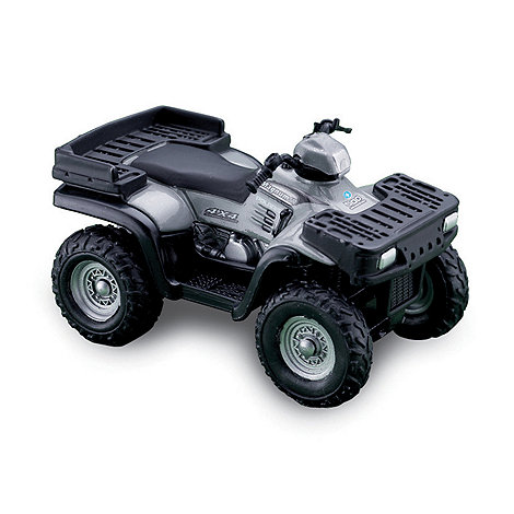 Britains Farm - Big farm quad bike