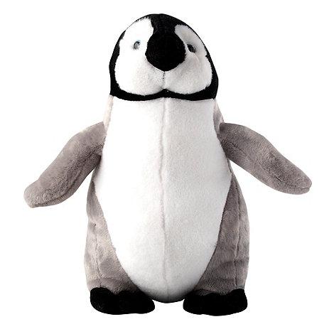 Penguin - Baby plush toy