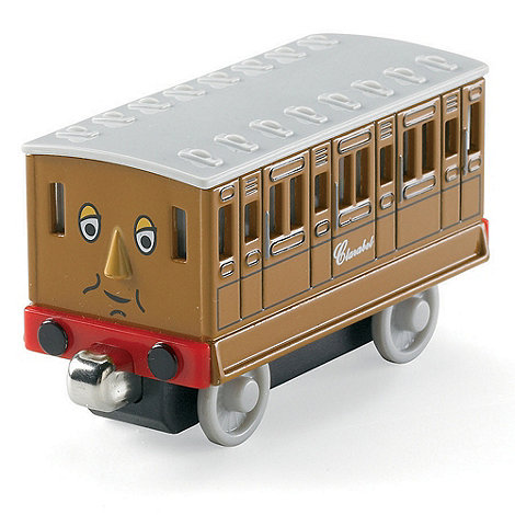 Thomas & Friends - Thomas take-n-play - Annie & Clarabel