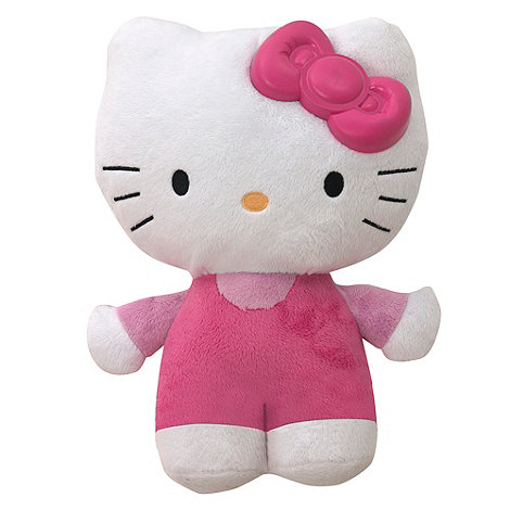Hello Kitty - Go glow pal