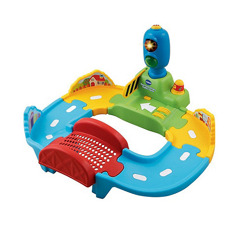 VTech - Toot toot drivers traffic tracks