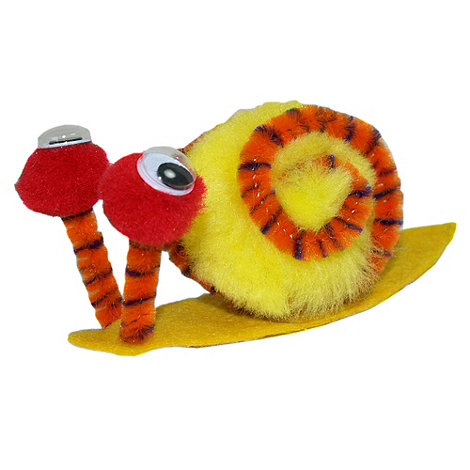 Mister Maker - POM POM animals