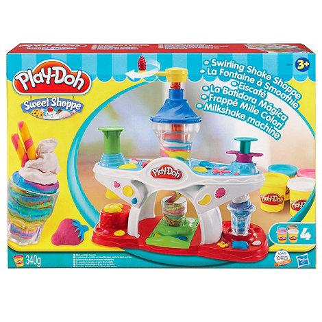 Play-Doh - Swirling Shake Shoppe