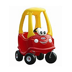 Little Tikes - Cozy Coupe