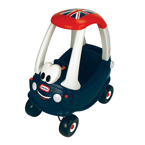 Little Tikes - Cozy Coupe GB