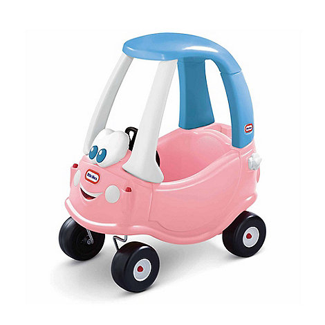 Little Tikes - Cozy Coupe Pink
