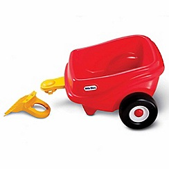 Little Tikes - Cozy Coupe Trailer