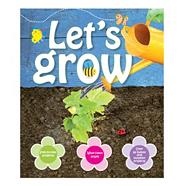 Let's Grow book