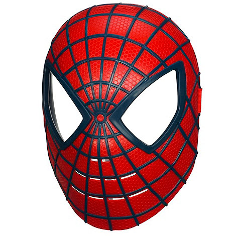 Spider-man - Hero mask