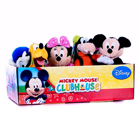 Mickey Mouse Clubhouse - Assorted Disney plush toy