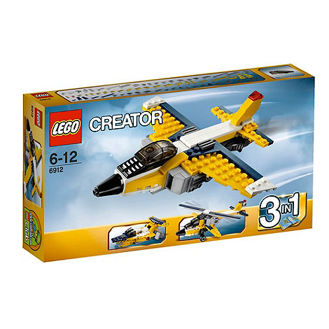 LEGO - Creator Super Soarer - 6912