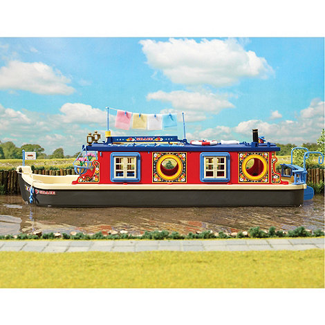 Sylvanian Families - Canal boat