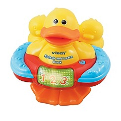 VTech - Splash and learn duck
