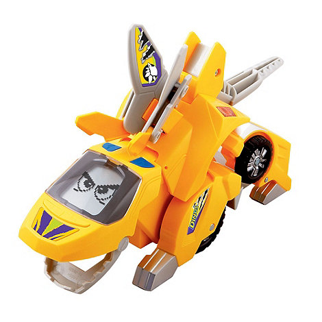 VTech - Dash and discover dinos mohawk the stegosaurus
