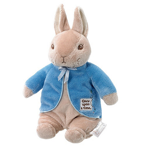 Beatrix Potter - My first Peter Rabbit 30CM
