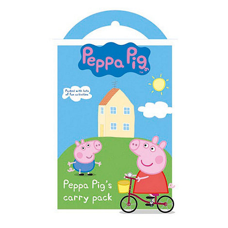Peppa Pig - Carry pack