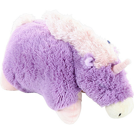 Pillow Pets - Unicorn