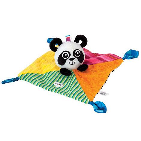 Lamaze - Panda Blankie