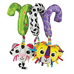 Lamaze - Activity Spiral