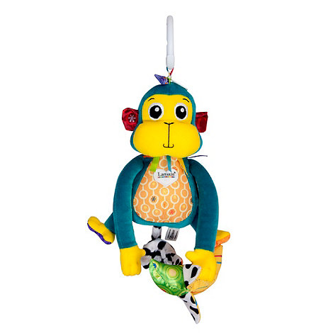 Lamaze - Malaki The Monkey