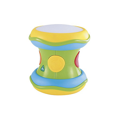 Early Learning Centre - Light & sound drum