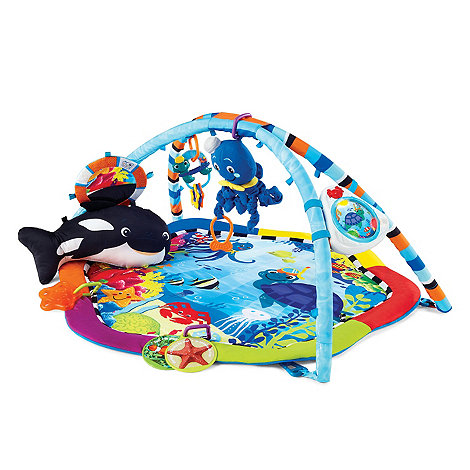 Baby Einstein - Sea gym