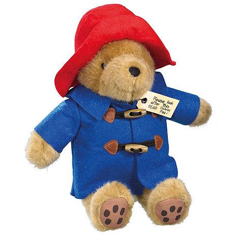 Paddington Bear - Cuddly toy