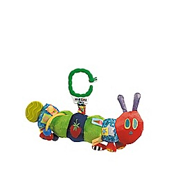 The Very Hungry Caterpillar - Deveopmental caterpillar