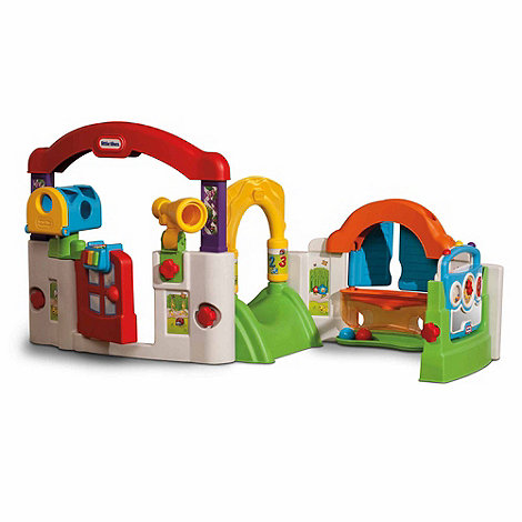 Little Tikes - DiscoverSounds  Activity Garden Play Centre