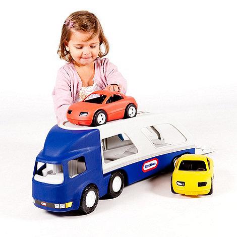 Little Tikes - Car Carrier