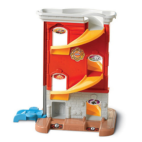 Little Tikes - Big Adventures Fire Station