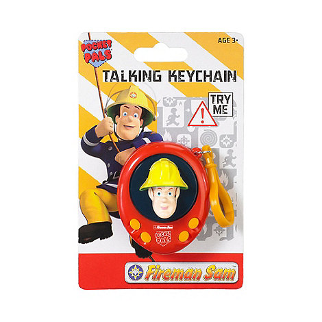 Fireman Sam - Pocket pal