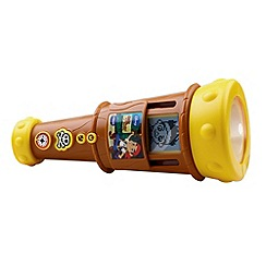 Jake & The Neverland Pirates - Spy & Learn Telescope