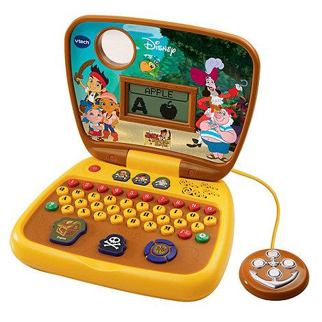Jake & The Neverland Pirates - Treasure Hunt Learning Laptop