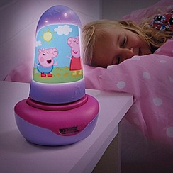 Peppa Pig - Go Glow Light and Torch