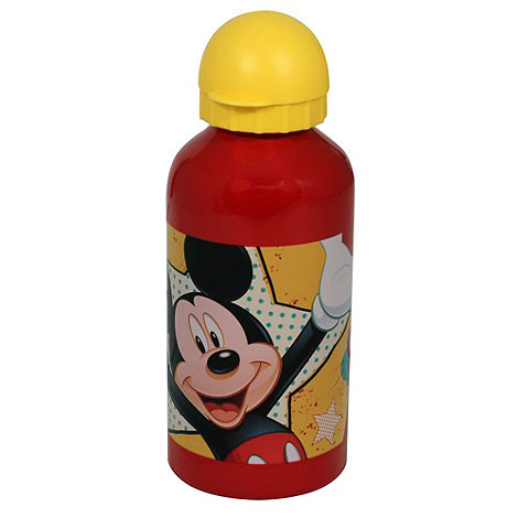 Mickey Mouse Clubhouse - Mickey Mouse aluminium water bottle