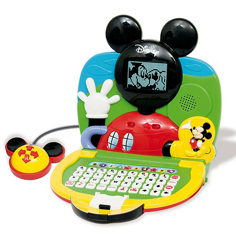 Mickey Mouse Clubhouse - Laptop