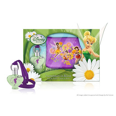 Disney Fairies - Eau De Toilette & Purse Set