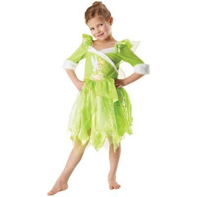 Disney Fairies Girl´s Tinkerbell dress - . -