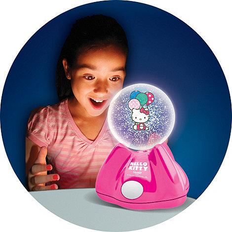 Hello Kitty - Tech 4 Kids Glitter and Glow